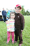 Ellen and Tom Feeney at the Fundraising BBQ in Termonfeckin National School...Photo NEWSFILE/Jenny Matthews.(Photo credit should read Jenny Matthews/NEWSFILE)....This Picture has been sent you under the condtions enclosed by:.Newsfile Ltd..The Studio,.Millmount Abbey,.Drogheda,.Co Meath..Ireland..Tel: +353(0)41-9871240.Fax: +353(0)41-9871260.GSM: +353(0)86-2500958.email: pictures@newsfile.ie.www.newsfile.ie.FTP: 193.120.102.198.