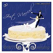 Marcello, WEDDING, HOCHZEIT, BODA, paintings+++++,ITMCWED1065,#W#, EVERYDAY