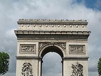 PARIS--Monuments