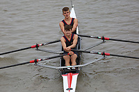 Crew: 172   WRR-FOUWEATHER    Worcester Rowing Club    Op J16 2x Inter <br /> <br /> Pairs Head 2017<br /> <br /> To purchase this photo, or to see pricing information for Prints and Downloads, click the blue 'Add to Cart' button at the top-right of the page.