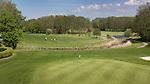 VELSEN - Hole E4. Openbare Golfbaan Spaarnwoude. COPYRIGHT KOEN SUYK