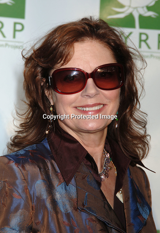 Susan Sarandon ..at  Bette Midler's New York Restoration Project  5th Annual Picnic on May 22, 2006 at Highbridge Park...Robin Platzer, Twin Images..