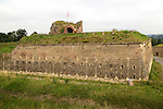 Fort Sint Pieter, Saint Peter Fort, Maastricht, Limburg province, Netherlands,