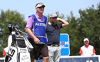 Andy Sullivan (ENG) during Round Three of the 2015 Alstom Open de France, played at Le Golf National, Saint-Quentin-En-Yvelines, Paris, France. /04/07/2015/. Picture: Golffile | David Lloyd<br /> <br /> All photos usage must carry mandatory copyright credit (© Golffile | David Lloyd)