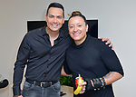 Victor Manuelle Y Elvis Crespo In Concert at James L Knight Center