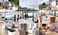CLIENT: PORTSCATHO HOLIDAYS www.portscathoholidays.co.uk // PROJECT: PRINT AND WEBSITE.