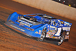 Oct 16, 2010; 10:26:01 PM;Mineral Wells,WV ., USA; The 30th Annual Dirt Track World Championship dirt late models 50,000-to-win event at the West Virginia Motor Speedway.  Mandatory Credit: (thesportswire.net)