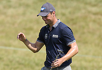 Martin Kaymer (GER) hits his third 69 on the bounce during Round Three of the 2015 Alstom Open de France, played at Le Golf National, Saint-Quentin-En-Yvelines, Paris, France. /04/07/2015/. Picture: Golffile | David Lloyd<br /> <br /> All photos usage must carry mandatory copyright credit (© Golffile | David Lloyd)