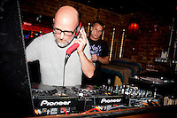 Moby Attends Mfg & Obey Giant Present Dance Right 10 Year Reunion on July 21, 2016 (Photo by Flavio Gonzalez/Guest Of A Guest)