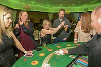 Make-a-Wish Philadelphia 4th Annual Monte Carlo Night