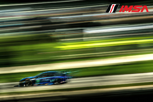 IMSA WeatherTech SportsCar Championship<br /> Continental Tire Road Race Showcase<br /> Road America, Elkhart Lake, WI USA<br /> Saturday 5 August 2017<br /> 14, Lexus, Lexus RCF GT3, GTD, Scott Pruett, Sage Karam<br /> World Copyright: Michael L. Levitt<br /> LAT Images