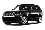 Land Rover Range Rover HSE SUV 2019