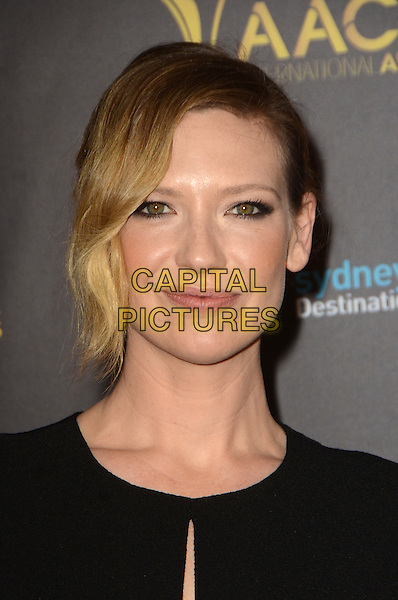 LOS ANGELES, CA - JANUARY 29: Anna Torv at the AACTA International Awards at Avalon Hollywood on January 29, 2016 in Los Angeles, California. <br /> CAP/MPI/DE<br /> &copy;DE/MPI/Capital Pictures