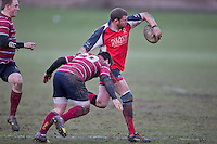 Seaford RFC v Crawley RFC 05.03.16