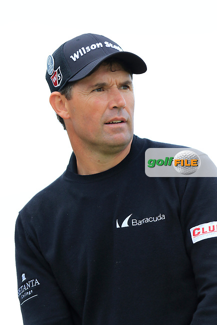 Padraig HARRINGTON (IRL) during Sunday's Round 3 of the 144th Open Championship, St Andrews Old Course, St Andrews, Fife, Scotland. 19/07/2015.<br /> Picture Eoin Clarke, www.golffile.ie