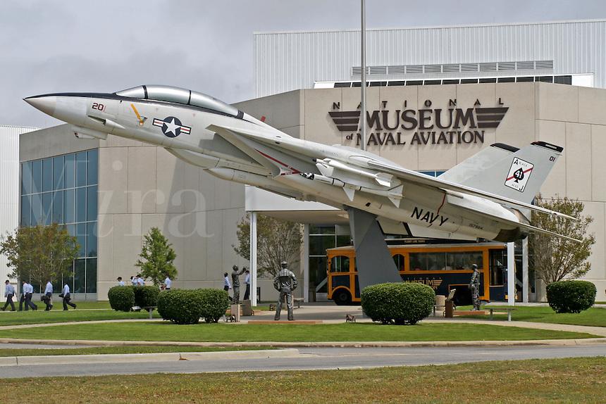National Museum of Naval Aviation Pensacola Florida