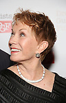 Sandy Duncan attends the Dramatists Guild Fund Gala 'Great Writers Thank Their Lucky Stars : The Presidential Edition' at Gotham Hall on November 7, 2016 in New York City.