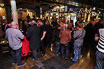 Brains Pub League Presentation Night..The Wharf.17.11.11.©Steve Pope