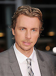HOLLYWOOD, CA- SEPTEMBER 15: Actor Dax Shepard arrives at the 'This Is Where I Leave You' - Los Angeles Premiere at TCL Chinese Theatre on September 15, 2014 in Hollywood, California.