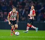 Nederland, Eindhoven, 27 oktober 2015<br /> KNVB Beker<br /> Seizoen 2015-2016<br /> PSV-Genemuiden<br /> Santiago Arias van PSV
