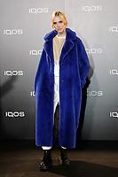 Brisa Fenoy attends to IQOS3 presentation at Palacio de Cibeles in Madrid. February 10,2019. (ALTERPHOTOS/Alconada) /NortePhoto.com