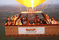 20100511 MAY 11 CAIRNS HOT AIR BALLOONING