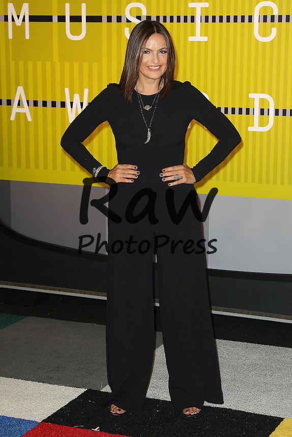 Los Premios MTV se han entregado en Los &Aacute;ngeles.<br /> <br /> 30 August 2015 - Los Angeles, California - 2015 MTV Video Music Awards - Arrivals held at Microsoft Theater. Photo Credit: AdMedia