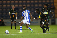 Kane Vincent-Young of Colchester United during Colchester United vs Yeovil Town, Sky Bet EFL League 2 Football at the JobServe Community Stadium on 2nd October 2018