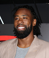 11 July 2017 - Los Angeles, California - DeAndre Jordan. BODY at ESPYs Party held at the Avalon Hollywood. Photo Credit: AdMedia