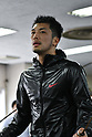 Boxing : Ryota Murata holds open workout