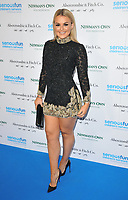 Tallia Storm at the SeriousFun London Gala 2018, The Roundhouse, Chalk Farm Road, London, England, UK, on Tuesday 06 November 2018.<br /> CAP/CAN<br /> &copy;CAN/Capital Pictures