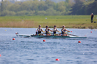 Race: 77  Event: W Club 4+  Heat A<br /> <br /> Wallingford Regatta 2018<br /> <br /> To purchase this photo, or to see pricing information for Prints and Downloads, click the blue 'Add to Cart' button at the top-right of the page.