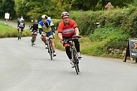 2017-09-24 VeloBirmingham 301 SDa course
