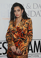 NEW YORK, NY - NOVEMBER 02: Charli XCX attends the Samsung annual charity gala 2017 at Skylight Clarkson Square on November 2, 2017 in New York City. Credit: John Palmer/MediaPunch /NortePhoto.com