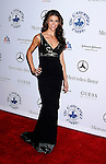 BEVERLY HILLS, CA. - October 25: TV Personality Samantha Harris arrives at The 30th Anniversary Carousel Of Hope Ball at The Beverly Hilton Hotel on October 25, 2008 in Beverly Hills, California.