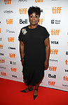 Maxine Bailey attends the TIFF Soiree during the 2017 Toronto International Film Festival at TIFF Bell Lightbox on September 6, 2017 in Toronto, Canada.