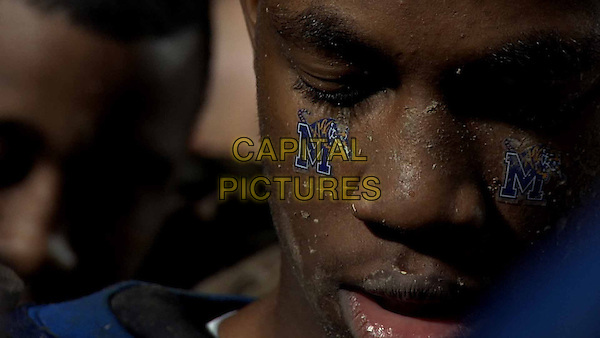 Undefeated (2011)   <br /> *Filmstill - Editorial Use Only*<br /> CAP/KFS<br /> Image supplied by Capital Pictures