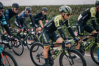Caleb Ewan (AUS/Mitchelton Scott)<br /> <br /> Stage 7: West Bridgford to Mansfield (215km)<br /> 15th Ovo Energy Tour of Britain 2018