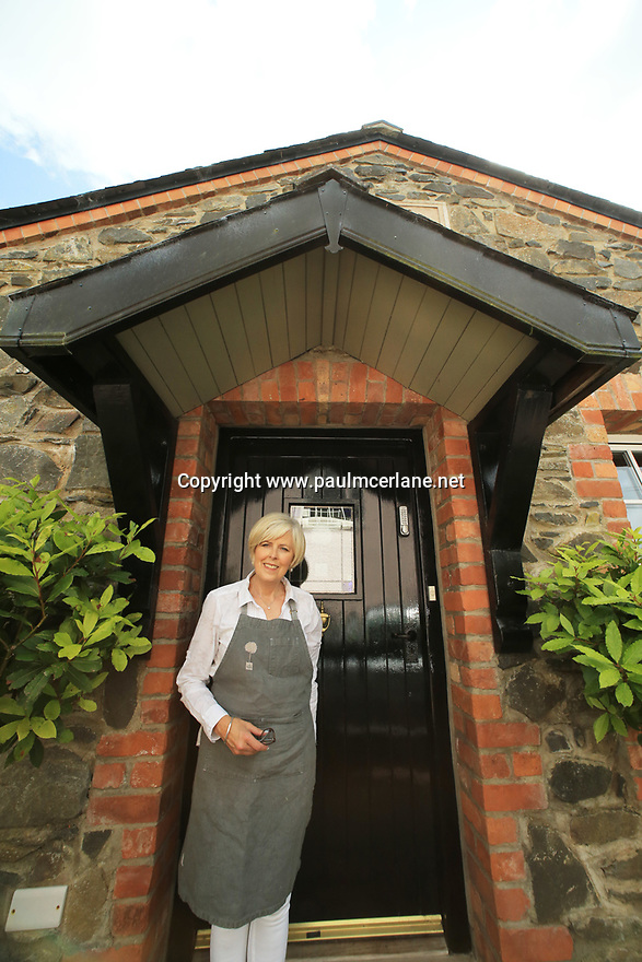 Susan McCague's B&B Bay Tree Boutique on the Edentrillick Road near Hillsborough, County Down, Wednesday 7th, August 2019. (Photo by Paul McErlane for the Belfast Telegraph)