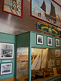 ENGLAND, Brighton Fishing Museum