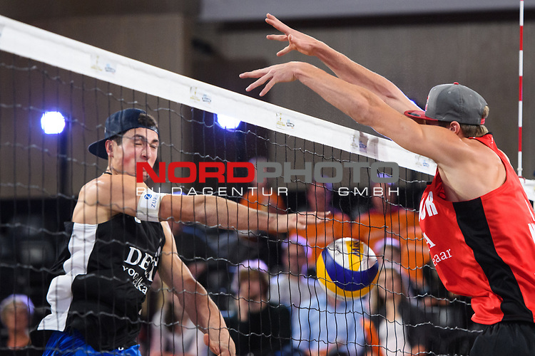 04.01.2019, Den Haag, Sportcampus Zuiderpark<br />