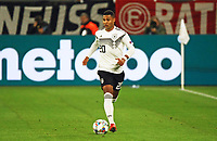 Serge Gnabry (Deutschland Germany) - 19.11.2018: Deutschland vs. Niederlande, 6. Spieltag UEFA Nations League Gruppe A, DISCLAIMER: DFB regulations prohibit any use of photographs as image sequences and/or quasi-video.