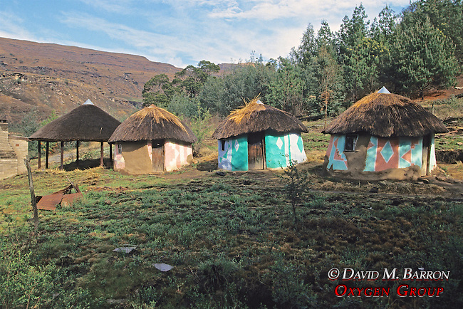 Sani Pass Youth Hostel