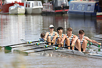 Race: 85: J15A.4x+  [175]City of Bristol RC - CBR-Duffy vs [176]Staines - STN-Gale<br /> <br /> Gloucester Regatta 2017 - Saturday<br /> <br /> To purchase this photo, or to see pricing information for Prints and Downloads, click the blue 'Add to Cart' button at the top-right of the page.