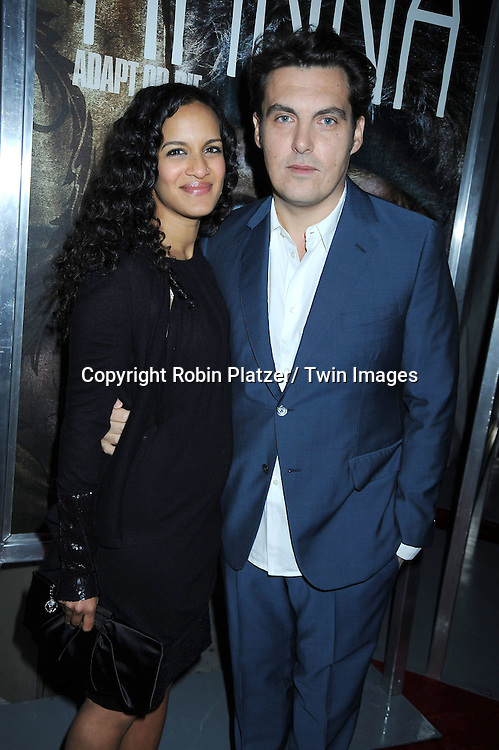quothannaquot new york special screening robin platzertwin images