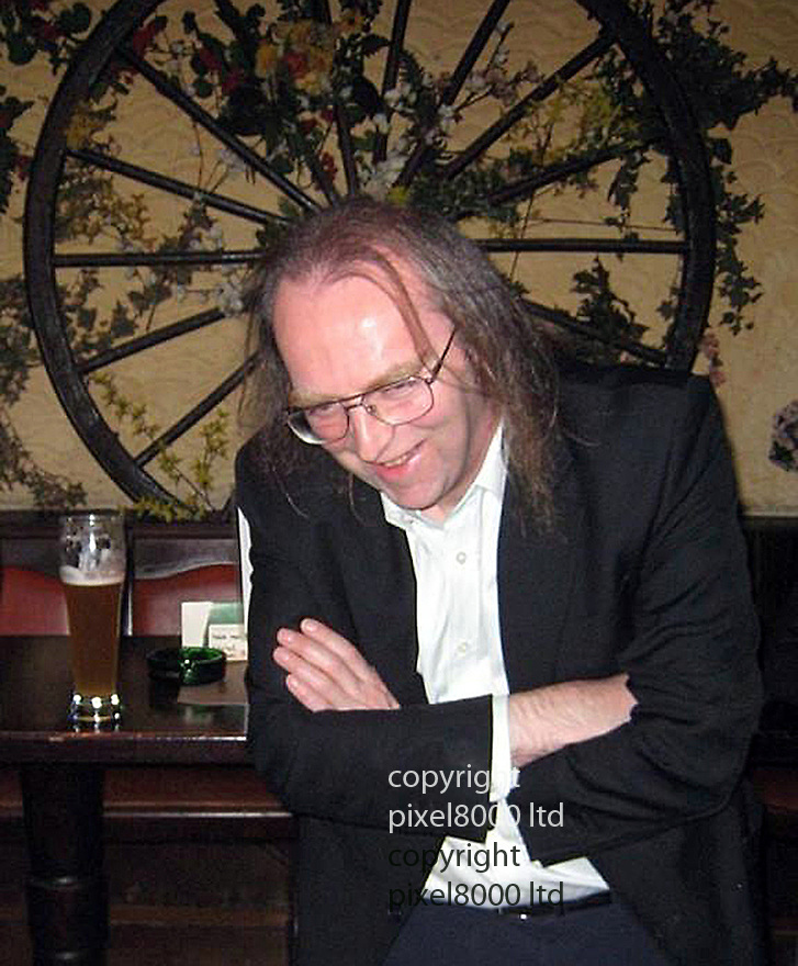 Pic posted on the internet: MH17 flight victim<br /> <br /> John Alder Newcastle supporter who died on the plane.<br /> Know affectionately as &quot;The Undertaker&quot;<br /> <br /> <br /> Picture by Pixel8000 07917221968