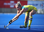 Hockey Australia<br /> Hockey Pro League Melbourne<br /> Media Call <br /> 01/02/19<br /> <br /> <br /> <br /> Photo: Grant Treeby