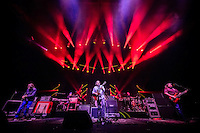 LAS VEGAS, NV - July 8, 2016: ***HOUSE COVERAGE*** Widespread Panic performs at The Joint at Hard Rock Hotel & Casino in Las vegas, NV on July 8, 2016. Credit: Erik Kabik Photography/ MediaPunch