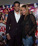 "WASHINGTON, DC - JUNE 11: Actors Michael Ealy and Megan Good attends ""Think Like a Man Too"" red carpet screening on June 11, 2014 in Washington, D.C. Photo Credit: Morris Melvin / Retna Ltd."