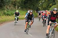2017-09-24 VeloBirmingham 245 SGo course